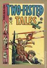 Two Fisted Tales (1950 EC) #40 GD 2.0