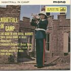 "BAND OF HER MAJESTY'S ROYAL MARINES Nightfall In Camp 7"" VINYL 7 Track Mono Ep"