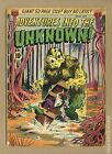 Adventures into the Unknown (1948 ACG) #24 GD 2.0