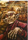 Beyond Bram Stokers Dracula 2013 Nosferatu Chase Card N10 Glossy