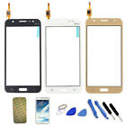 Touch Screen Digitizer Glass For Samsung Galaxy J7 SM-J700 J700F +TOOL+GIFTS New