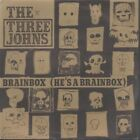 THREE JOHNS Brainbox 7