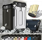 Shockproof Dual Layer Shockproof Rugged Armor Protective Case For Huawei P9 Lite
