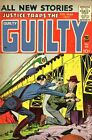 Justice Traps the Guilty (1947) #85 GD/VG 3.0 LOW GRADE