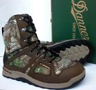 Danner Steadfast Agility Hunting Boots 800g Insulated Waterproof - 48067 - Camo
