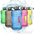 2.2L Large BPA Free Sport Gym Training Drink Water Bottle Cap Kettle Camping hot