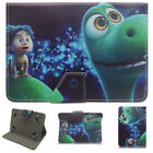 """Cartoon Universal Stand PU Leather Cover Case For 7"""" 8"""" 10"""" 10.1"""" Various Tablet"""