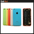 """""""MINT"""" Refurbished Original Apple iPhone 5C Housing Assembly Battery Mid Frame"""