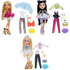 Bratz Metallic Madness Doll Dance Party Girl Pop Dress Handbag Fun Play Friends