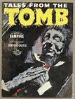 Tales from the Tomb (1971 Eerie) #Volume 3, Issue 3 FN- 5.5