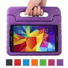 Kids Handle Stand Safe EVA Shockproof Cover Case For Samsung Galaxy iPad Tablets