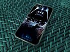 Star Wars Darth Vaider Clear Phone Case Fits iPhone 4 4s 5 5s 5c 6 6s 7 $11.95 AUD