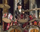 KEITH MOON 19 THE WHO DRUMMING (MUSIC) PHOTO PRINT