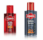 Alpecin Caffeine Shampoo- Shampoo Stimulates Hair Growth Directly at the Roots!!