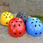 Rock Climbing Rappelling Cycling Helmet Protect Equipment for Kids Children New