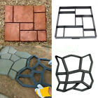 Concrete Paving Slab Moulds Pathway Maker Brick Floor Tile Mould For Garden Yard