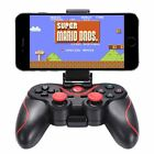 Wireless Bluetooth Gamepad Game Controller For Android Phone TV Box Tablet PC US