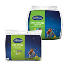 Silentnight Anti-Allergy Duvet & Pillow Pair - 10.5 Tog