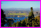 LARGE MOUNTAIN HOME LOT WITH LAKE VIEW CRESTLINE AREA NO RESERVE