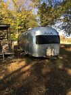 1975 Airstream 31ft Land Yacht