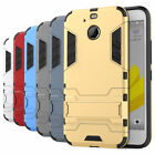 For HTC Bolt , HTC 10 EVO Cases Slim Armor Kickstand Protective Phone Cover