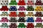 New 5 Anchor Pearl Cotton Crochet Embroidery Thread Balls (Size # 8 - 10 gram)