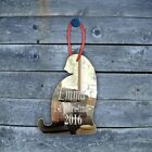 Personalised Cat Christmas Tree Decoration Ornament * Gift * Stocking filler