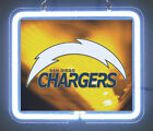 San Diego Chargers New Brand New Neon Light Sign @1