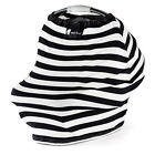 Milk Snob Infant Car Seat Cover and Nursing Cover - AS SEEN ON SHARK TANK