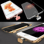 New Power Bank Backup Charger For iPhone 6S 7 Additional Battery Case Ultra Thin Cover