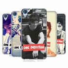 OFFICIAL ONE DIRECTION LOUIS PHOTO FILTER SOFT GEL CASE FOR HTC DESIRE 820