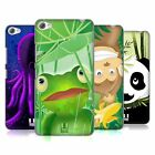 HEAD CASE DESIGNS TOON ANIMALS HARD BACK CASE FOR LENOVO S60