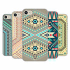 HEAD CASE DESIGNS GEOMETRIC TRIBAL PATTERNS SOFT GEL CASE FOR APPLE iPHONE 7