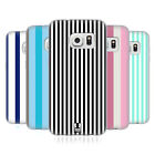 HEAD CASE DESIGNS VERTICAL STRIPES SOFT GEL CASE FOR SAMSUNG GALAXY S7