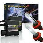 Promax Xenon Light HID Kit for Volvo WAH WC WG WH WI WX XC60 XC70 XC90