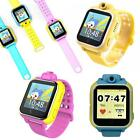 3G Children Smart Watch GPS Tracker SOS Call Kid for Android iOS Perfect