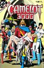 Camelot 3000 (1982) #6 VG LOW GRADE