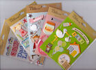 K & Co. Life's Little Occasions BABY & CHILD themed Stickers ~Dimensional~Nice!