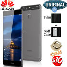 """Original Huawei P9 Kirin 955 3GB 32GB Android 6.0 5.2"""" 4G Mobile Phone Touch ID"""