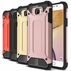 For Samsung Galaxy J5 Prime Case Shockproof Dual layer Armor Protective Cover