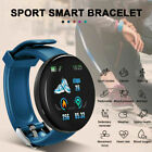 Внешний вид - Waterproof Bluetooth Smart Watch Phone Mate For Android IOS iPhone Samsung LG