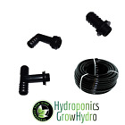 IWS Universal /Pro Pipe Spare Pipe & fittings auto watering & irrigation systems