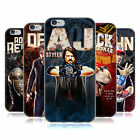 OFFICIAL WWE SUPERSTARS SOFT GEL CASE FOR APPLE iPHONE PHONES