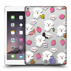 HEAD CASE DESIGNS LIL PUPPIES HARD BACK CASE FOR APPLE iPAD