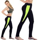 HOT! Women's Sports Gym Yoga Running Fitness Leggings Pants Workout Clothes S451