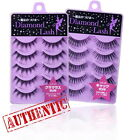 Diamond Lash Lady Glamorous Series - The Authentic - 5 Pairs False Eyelashes