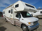 @ NO RESERVE 00 Fleetwood Jamboree 31W Slide RV NeedTLC Motorhome 49kMI C Class