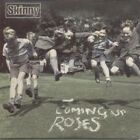 SKINNY Coming Up Roses CD UK Cheeky 2001 2 Track B/W Friday Going Out Norman