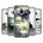OFFICIAL HAROULITA BLACK AND WHITE HARD BACK CASE FOR HTC PHONES 1