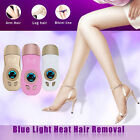 Rechargeable Electric Laser Hair Removal Women Men Body Hair Epilator Shaver USA